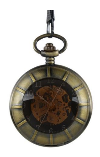 A Pocket Watch worth owning! pocket watch