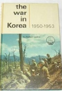 the war in korea  The War in Korea the war in korea 206x300