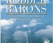 Myth of the Robber Barons Myth of the robber barrons 176x145