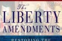 The Liberty Amendments a must read.  Liberty amendmants 218x145