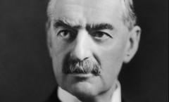Barack Obama: our Neville Chamberlain? Neville Chamberlain 240x145